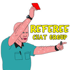 REFEREE CHAT GROUP