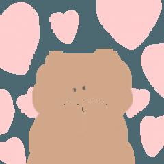 moooving bear