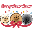 Funny Chow Chow for Life