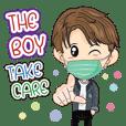 The Boy Take Care