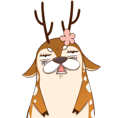 Male Sister Deer 2 (Disgusting version)