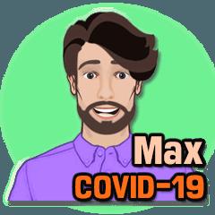 Max COVID-19