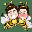 ผึ้งน้อย