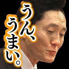 しゃべる!TVドラマ「孤独のグルメ」