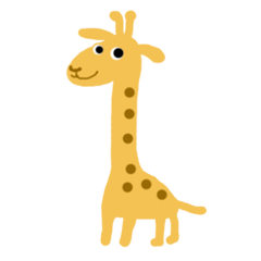 Giraffe Kiri