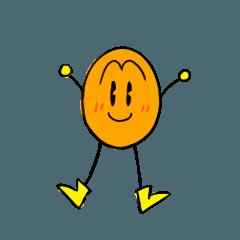 Mango the hero