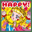 Happy  Girls by Koji Matsuoka