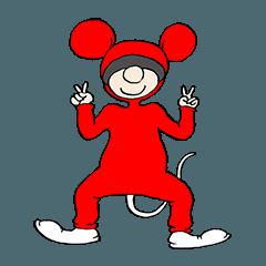 Mouse Abu