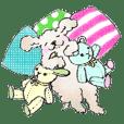 ふわもこ犬 Noah(ノア)part2