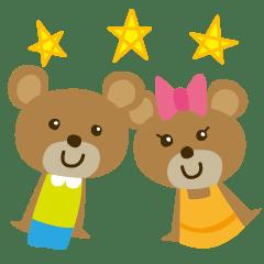 比利和班尼熊
