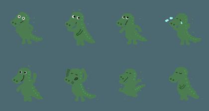 Alligator Ally