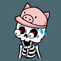 Skull Bill