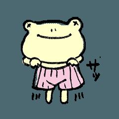kizufrog