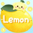 -Lemon- 黄色の詰め合わせ
