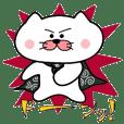 ふろしきニャンコ松吉 その6