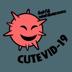 CUTEvid-19