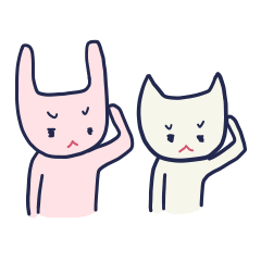 Cat and Rabbit - The Basics -
