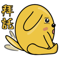 蘋果狗狗特輯—黃金獵犬