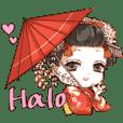 Maiko-han dari Jepang