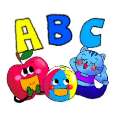 ABCstickers