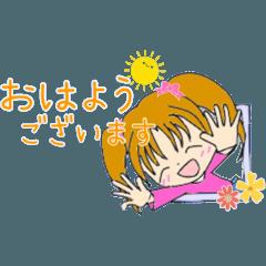 Hiro_Greeting assortment