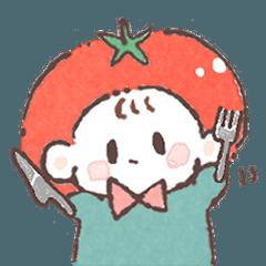 Combat tomato 2