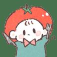 戦う系トマトちゃん②