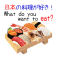 Japanese foods popular with foreigners!