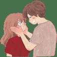 Kanis in love