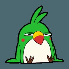 WoWo鳥