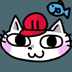 The fishing cat Life