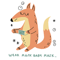 animal's notification. (English version)