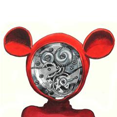 Mouse Abu2