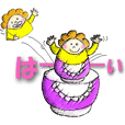 だるママ2(相づち編)