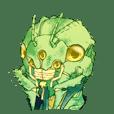 Creature to koi shiyo! KokonoeKokoro