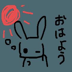 RabbitEveryday