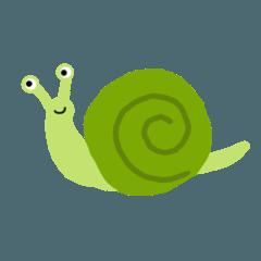 snails tumu