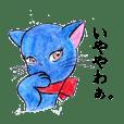 Tsukkomi-neko-musume