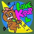 アンニョン!K-popアニマル ファイティン編