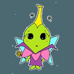 Pistil fairy Riko Meshibe