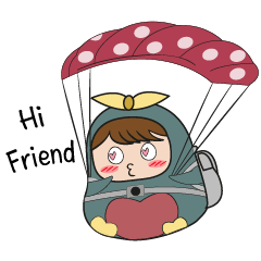 Chubby Guin (English Version)