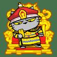Meow Zhua Zhua - No.7 -
