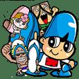 slippar kun's world