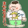 Mr. モヒカン(2)
