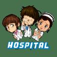 Super Hospital Man