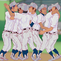 Baseball Club Rhapsody 2