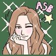 AsB - Bright Girls (My Reaction)