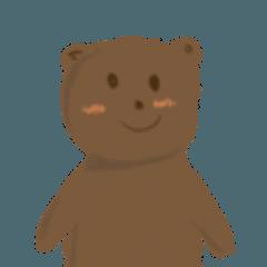 Bear verone