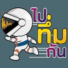 Rhythm and Bar Udon