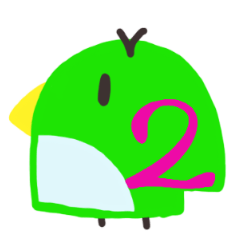 Cheer Bird that will cheer you up 2nd